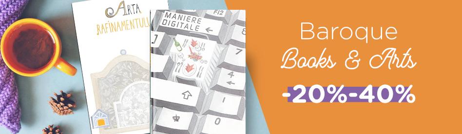 Oferta Libris: Editura Badea - reduceri de 20-40%