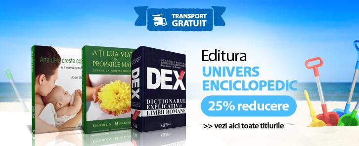 Univ. Enciclopedic -25%