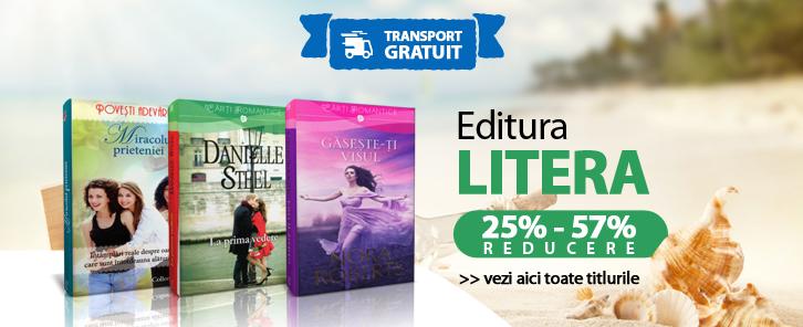 Litera -57% -25%