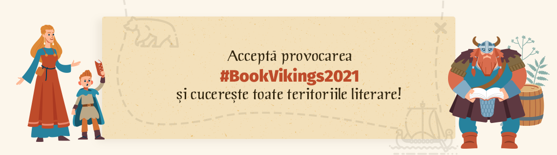 happy book vikings 2021