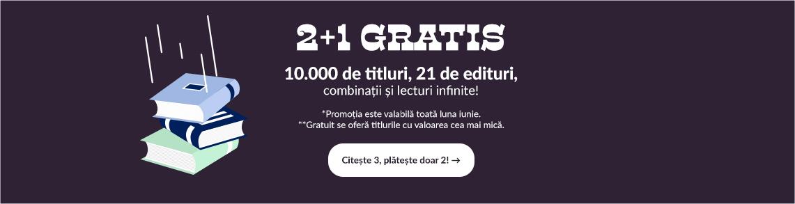 comenzi gratuite 2+1