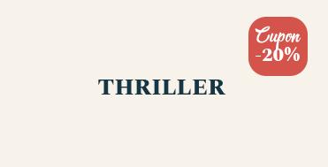 carti thriller