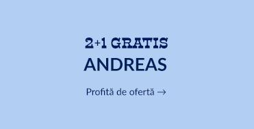 2+1 Andreas