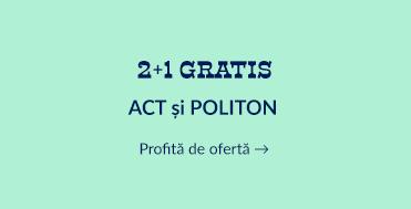 2+1 Act si Politon