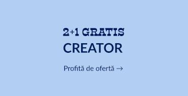 2+1 Creator