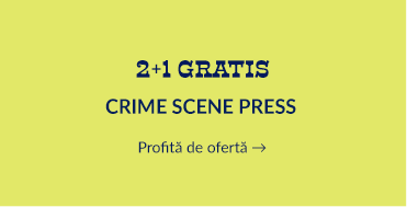 2+1 Crime Scene Press