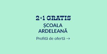 2+1 Scoala Ardeleana