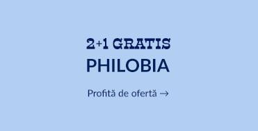 2+1 Philobia