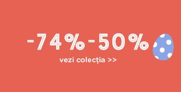 paste 74 - 50% reducere