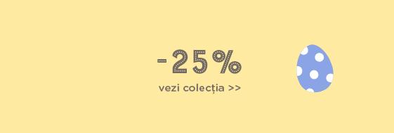 paste 25% reduecere