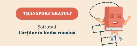 carti romana cu transport gratuit