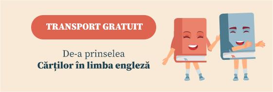 carti in engleza cu transport gratuit