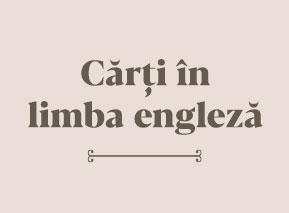 carti engleza