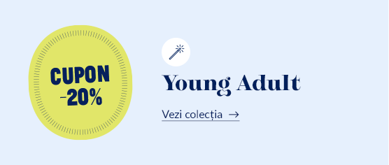 cupon 20% young adult