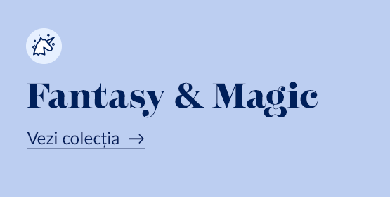 carti in engleza magic