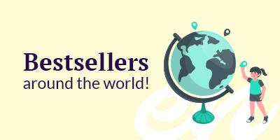 carti engleza bestseller world