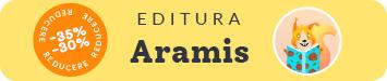 Carti promotie editura ARAMIS