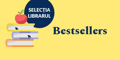 carti engleza bestseller