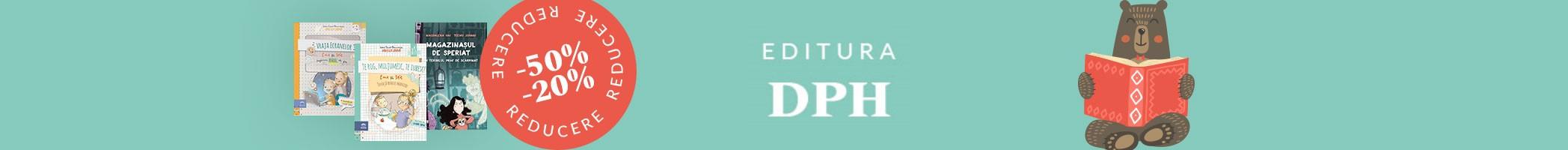 DPH mai reduceri