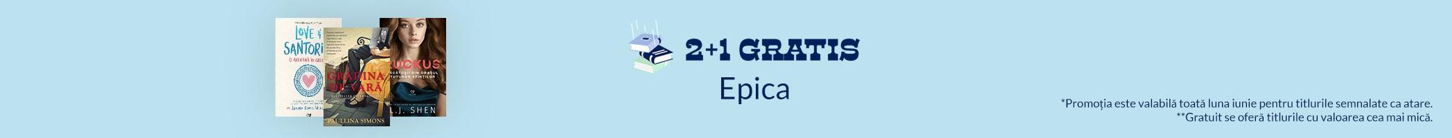 EPICA iunie reduceri