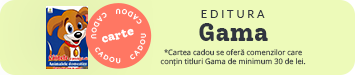 Carti promotie editura GAMA