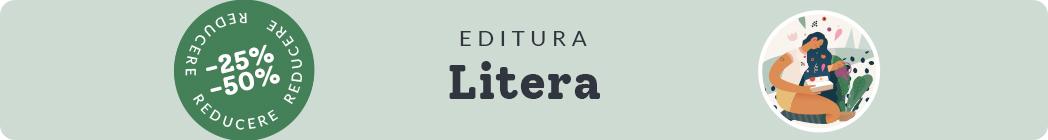 Carti promotie editura LITERA