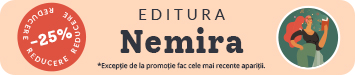 Carti promotie editura Nemira