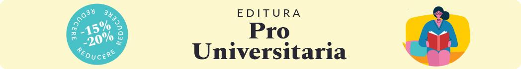 Pro Universitaria iulie