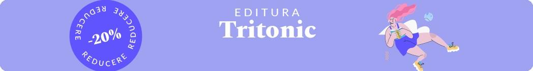 Tritonic mai reduceri