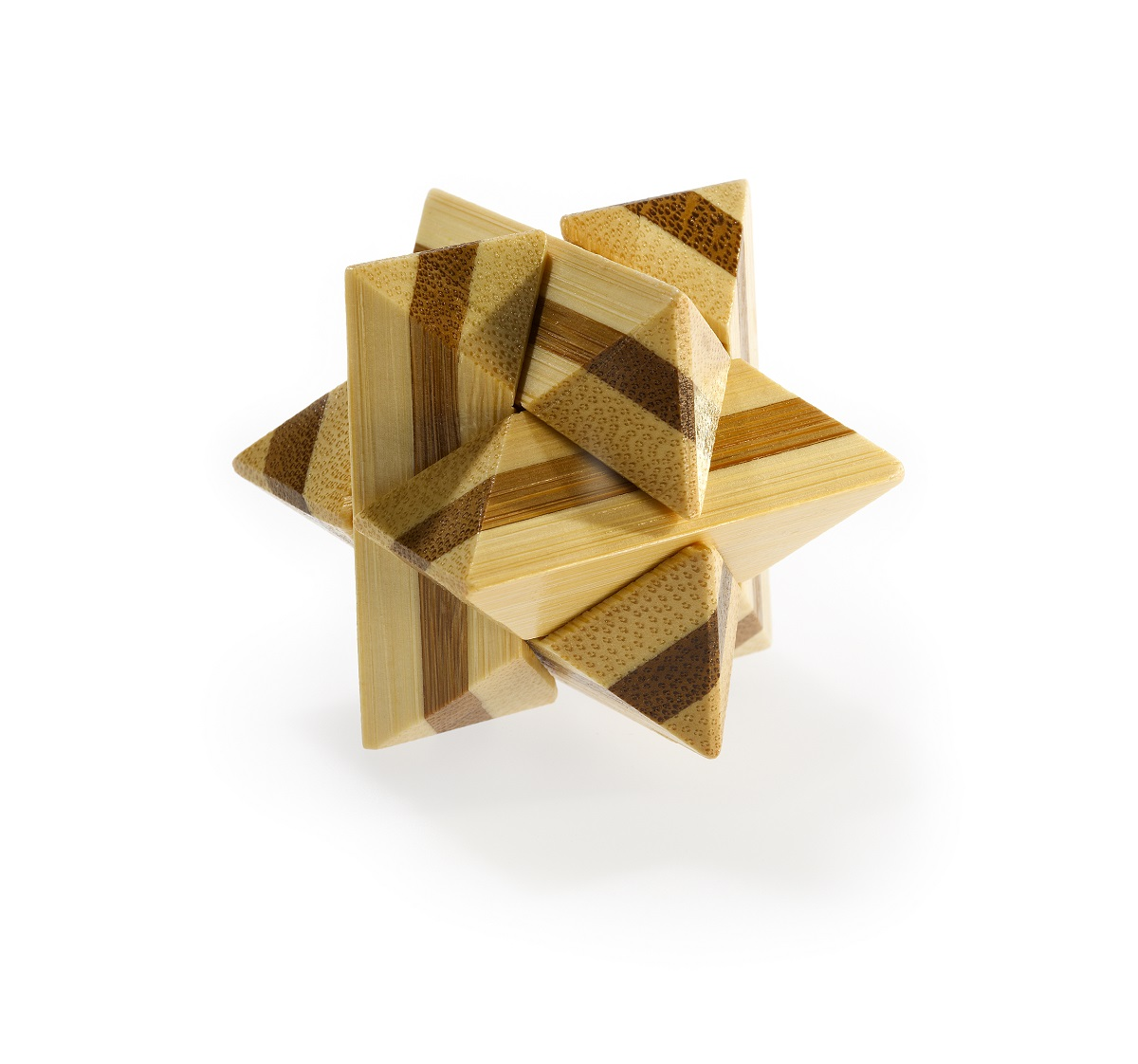 Bamboo Puzzle: Superstar