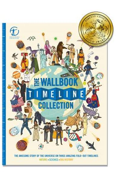 The Wallbook Timeline Collection - Christopher Lloyd