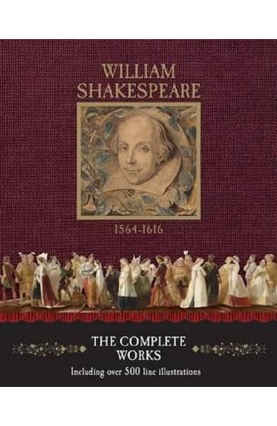 William Shakespeare 1564-1616, Plus Who's Who in Shakespeare - Gill Davies, Francis Griffin Stokes