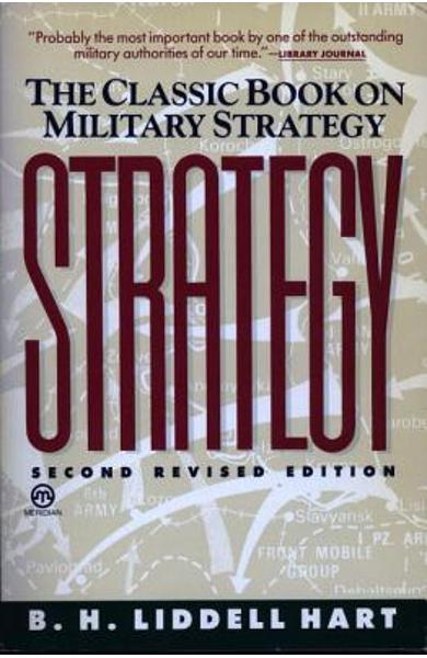 Strategy: Second Revised Edition - Hart B. H. Liddell