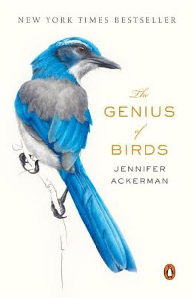 The Genius of Birds - Jennifer Ackerman