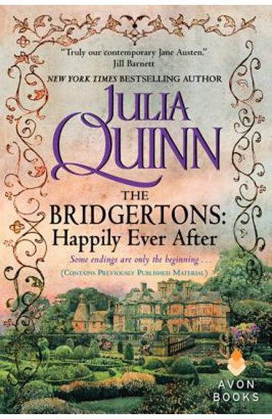 Happily Ever After - Julia Quinn