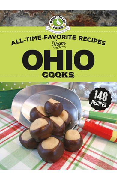 All-Time-Favorite Recipes from Ohio Cooks - Gooseberry Patch