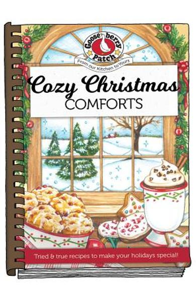 Cozy Christmas Comforts - Gooseberry Patch