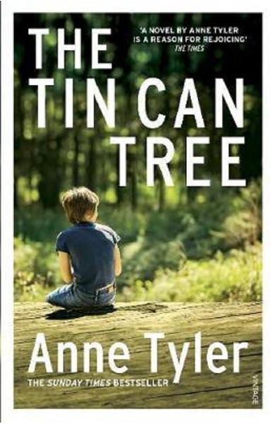 The Tin Can Tree - Anne Tyler