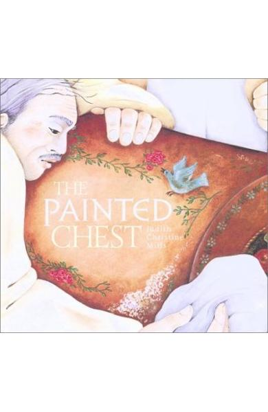 The Painted Chest - Judith Christine Mills