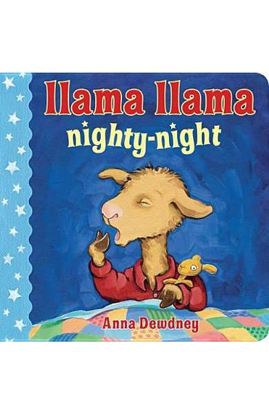Llama Llama Nighty-Night - Anna Dewdney