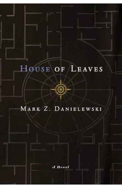 House of Leaves: The Remastered, Full-Color Edition - Mark Z. Danielewski