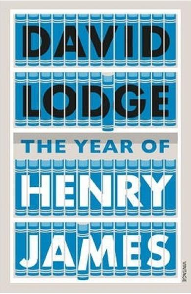 The Year of Henry James - David Lodge