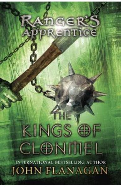 The Kings of Clonmel: Book 8 - John Flanagan