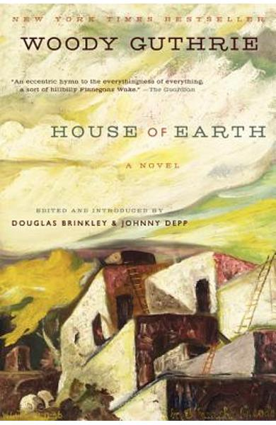 House of Earth - Woody Guthrie