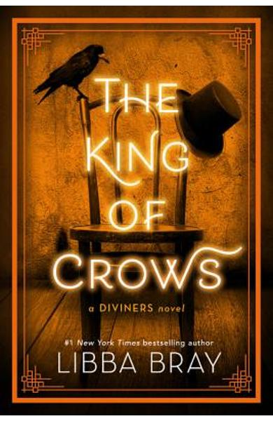 The King of Crows - Libba Bray