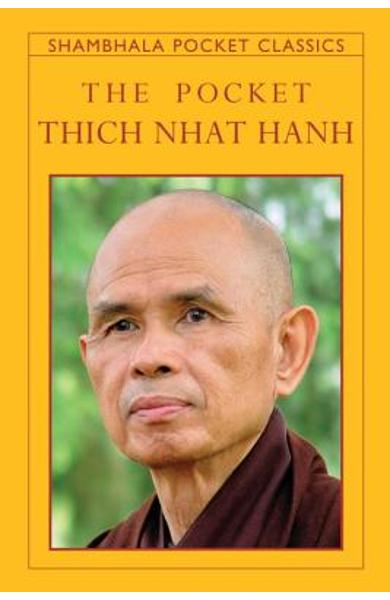 The Pocket Thich Nhat Hanh - Thich Nhat Hanh