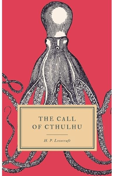 The Call of Cthulhu - H. P. Lovecraft