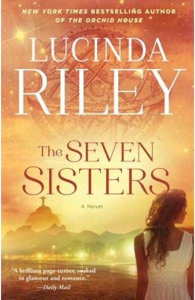 The Seven Sisters, Volume 1: Book One - Lucinda Riley