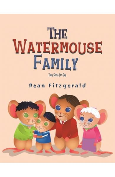 The Watermouse Family - Dean Fitzgerald