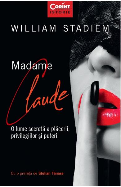 Madame Claude - William Stadiem